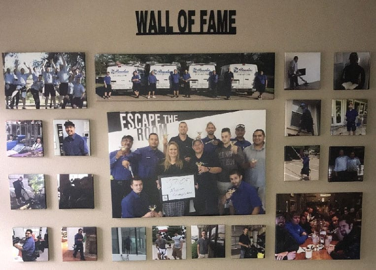 join wall fame