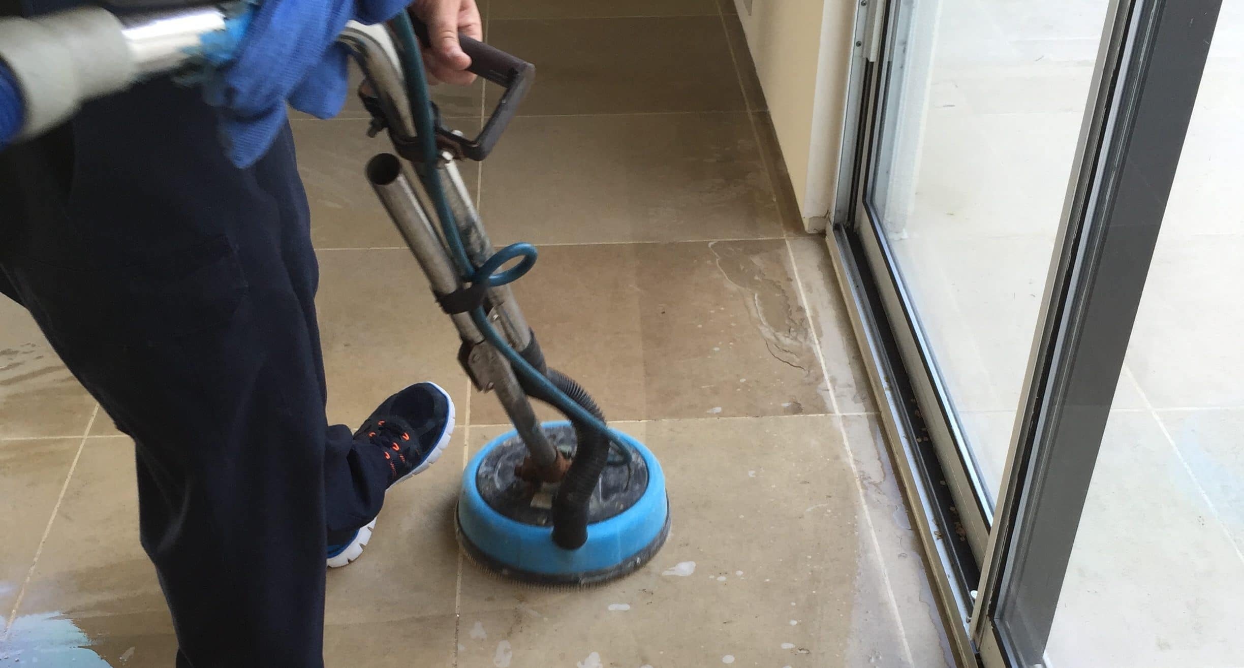 Tile Cleaning in Dallas, TX