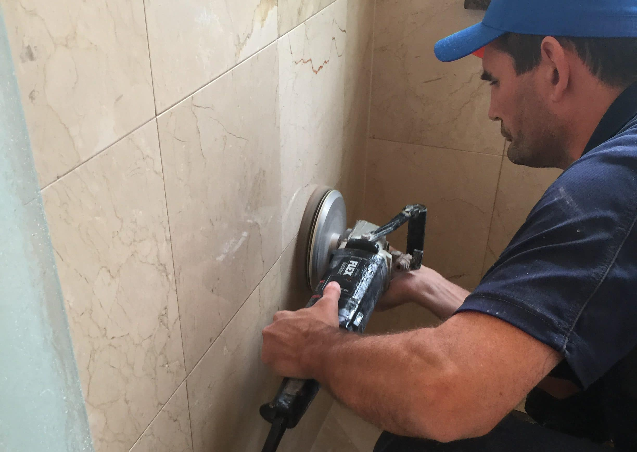 Shower Restoration in Dallas, TX