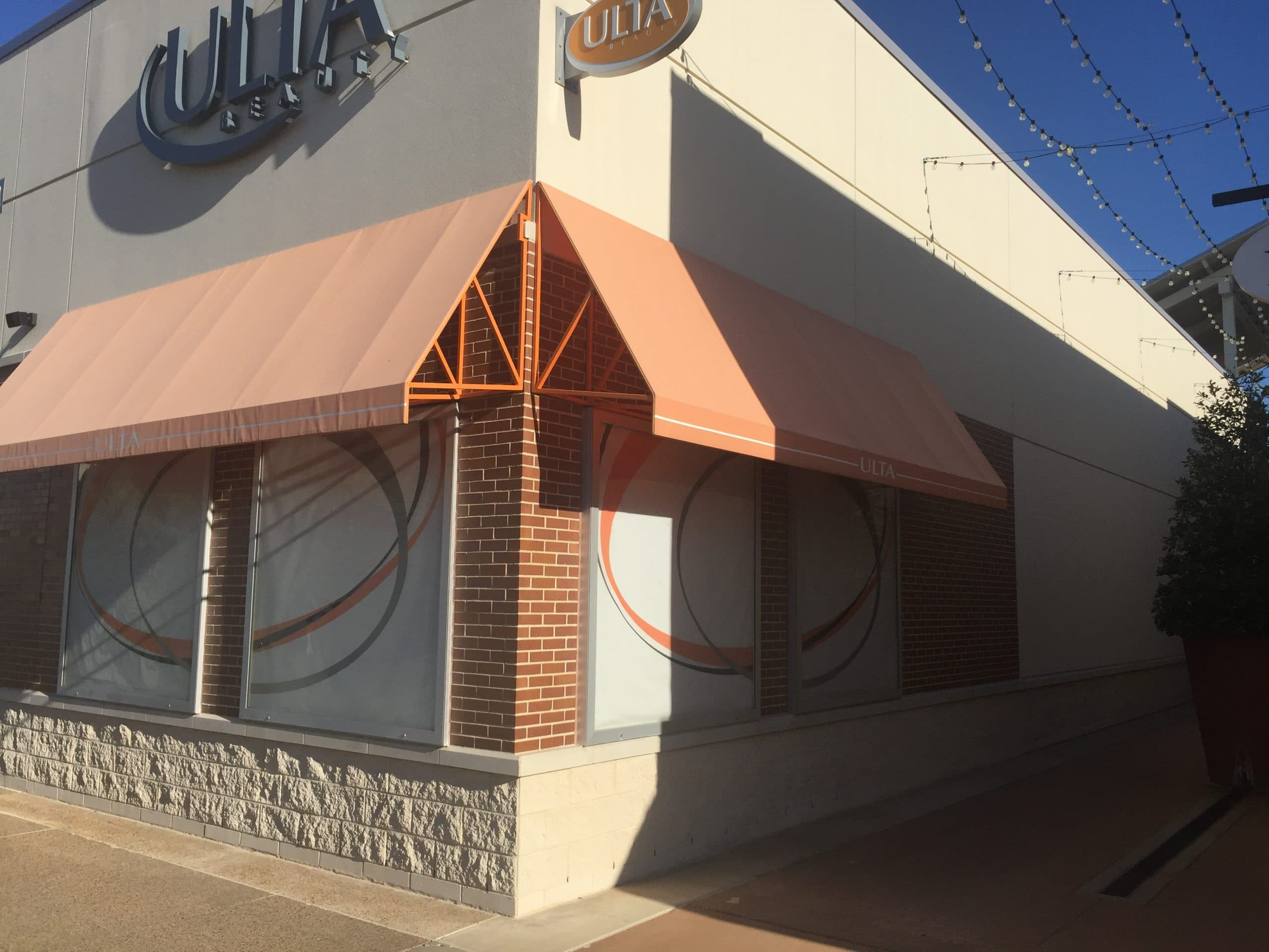Commercial Awning Cleaning Dallas, TX