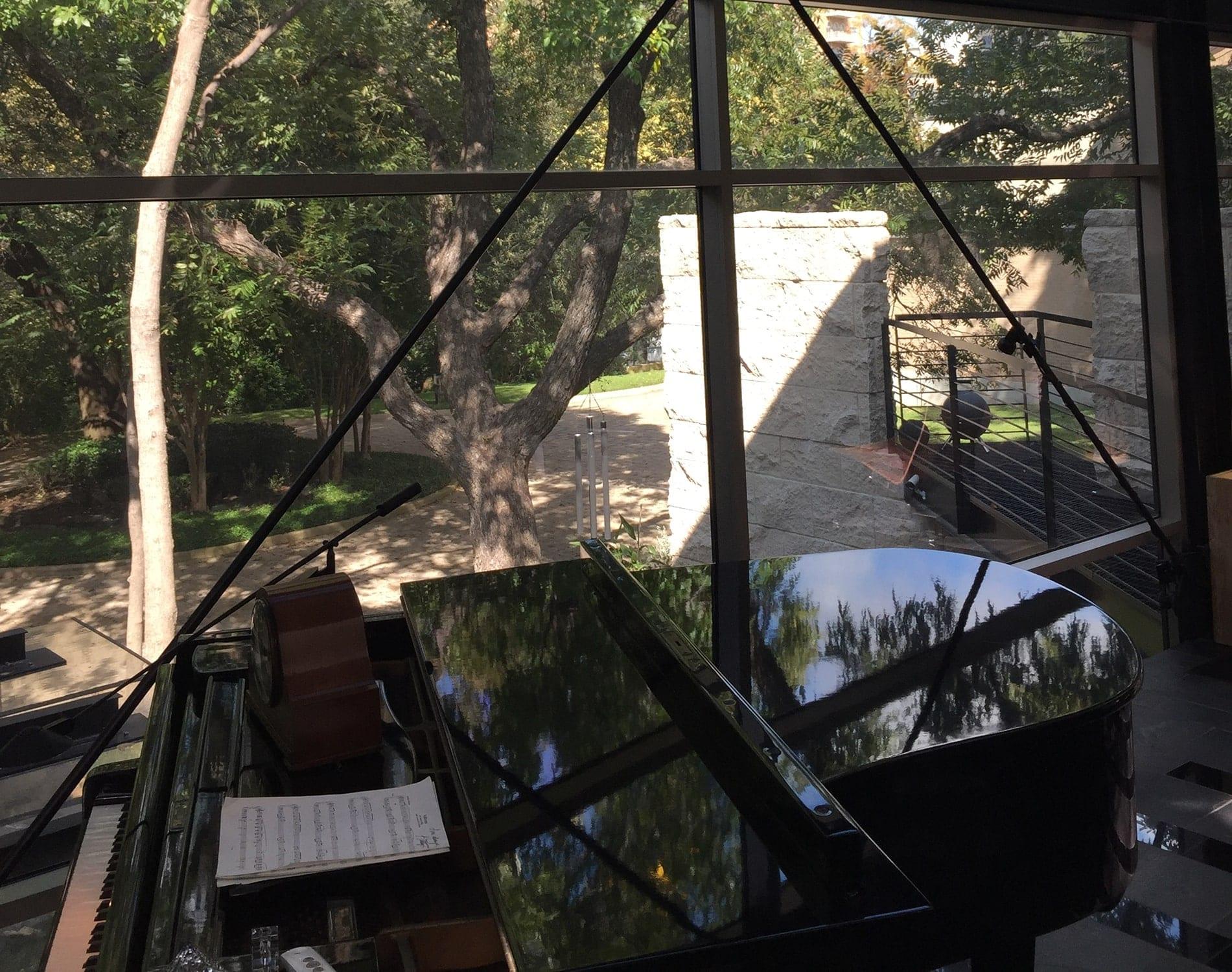 Window Washing Dallas, TX