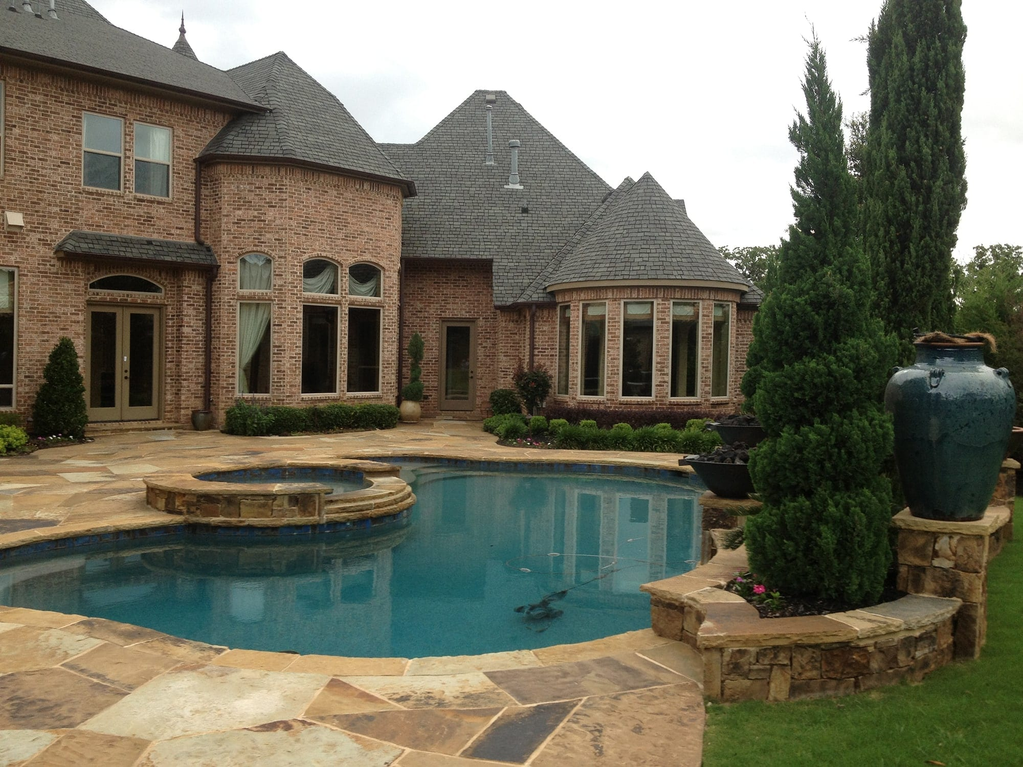 Professional Window Cleaning Service Dallas TX
