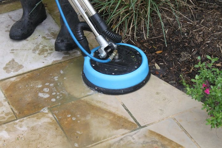 Power Washing Plano TX