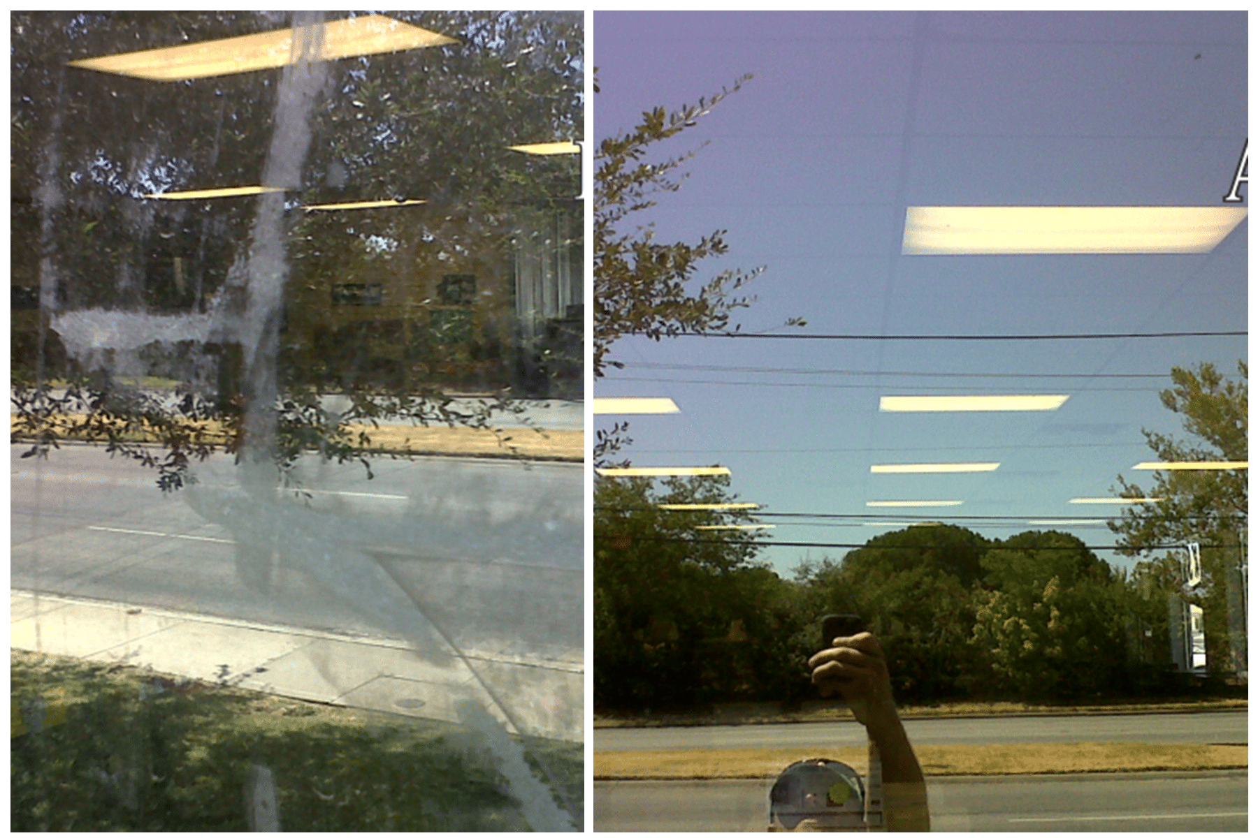 Commercial Window Cleaning, Dallas TX