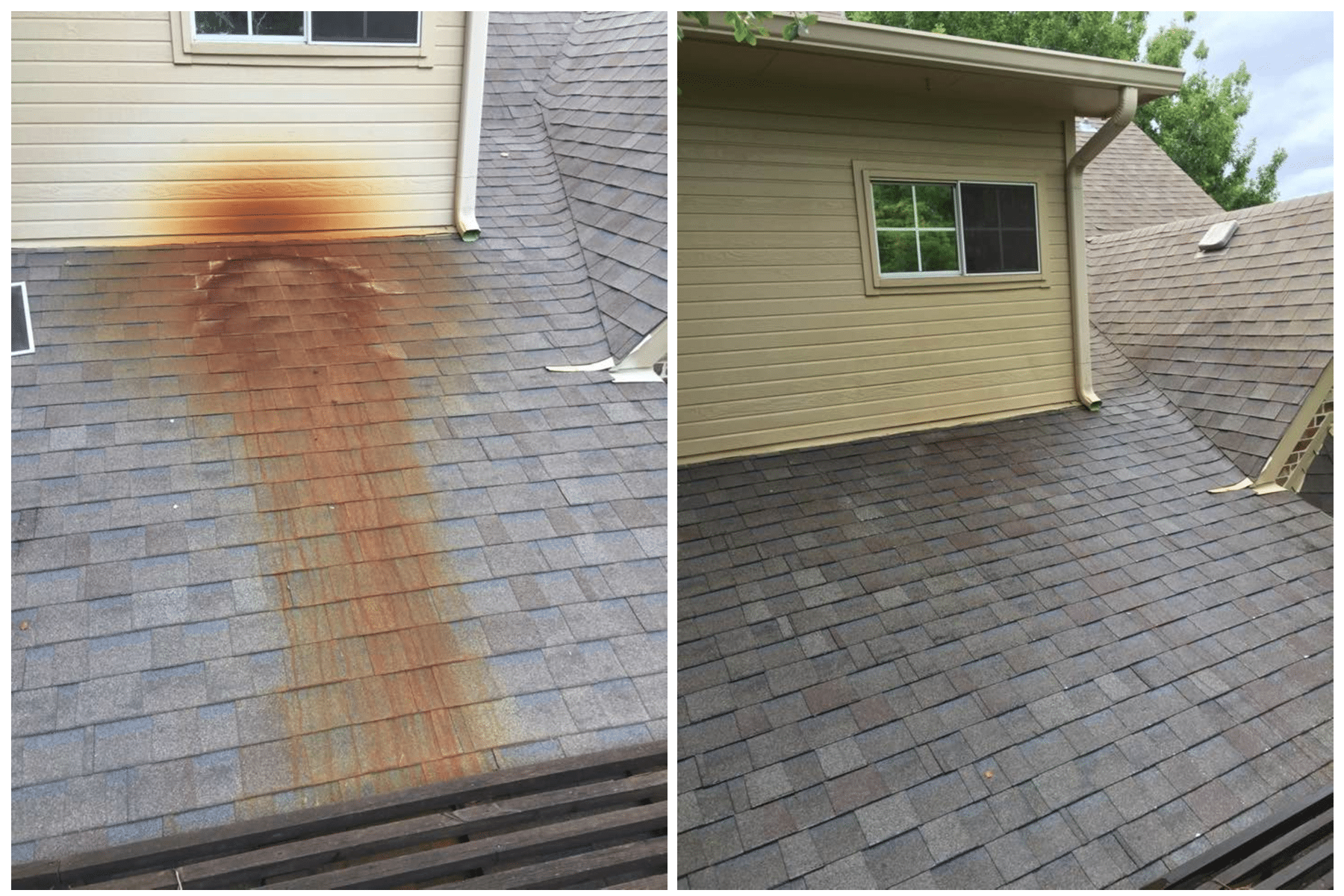 Rust Stain Removal Plano, TX